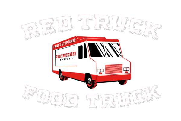 Red Truck Food Truck